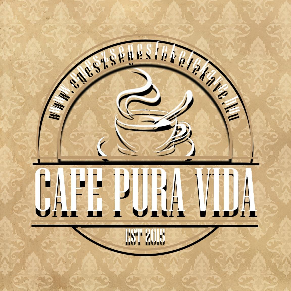 Cafe Pura Vida